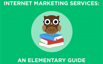 Internet Marketing Services: An Elementary Guide