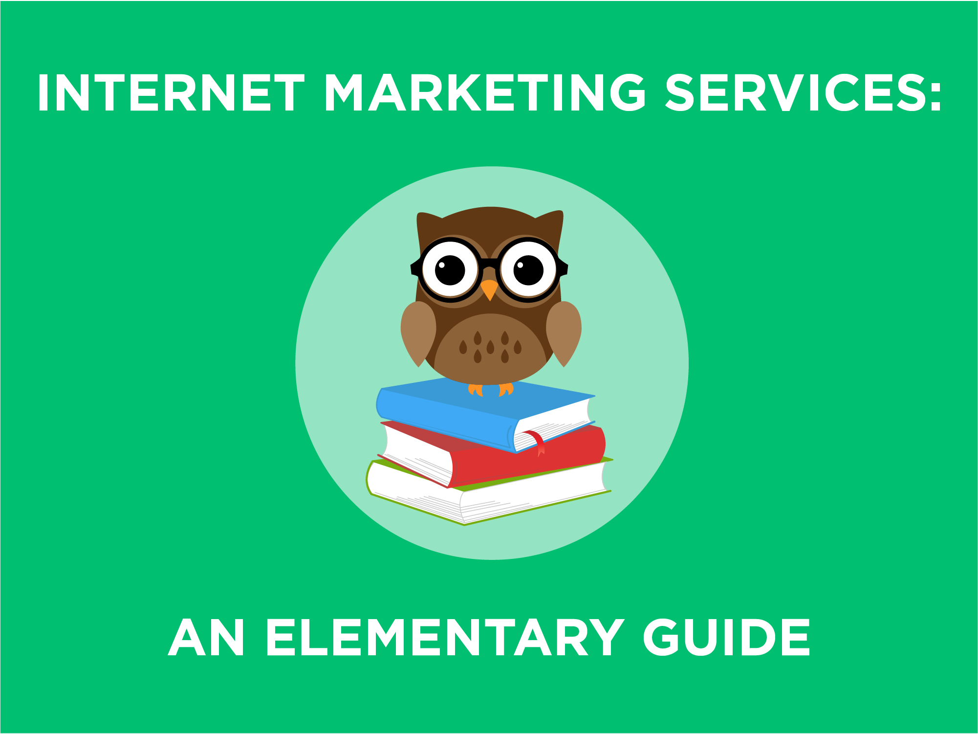 Internet Marketing Services - An Elementary Guide